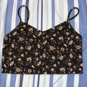 Forever21 Bandeau Top